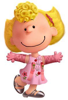 """Nesse mês os personagens da turma do Minduim ou Charlie Brown/ Peanuts (em inglês) criados por Charles M. Schulz completam 65 anos e, para comemorar, arevista americana""""InStyle"""" fez um editorialsuper fofocom as garotas do""""Snoopy"""" com novos looks super fashionistas! Lucy, Patty Pimentinha e Sally Brown vestemPrada, Giambatista Valli e Maison Margiela. Ai que rycas! Lucy […]"""