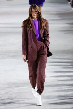 Tibi FW 2018 Ready-to-Wear Fashion Show Collection