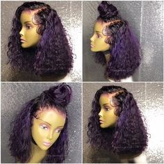 Full Lace Wigs & Lace Front Wigs   RPGSHOW - Bold & Sexy Hair
