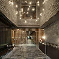 【新提醒】深圳华苑一号 如恩设计 - 餐饮空间 - 马蹄网|MT-BBS