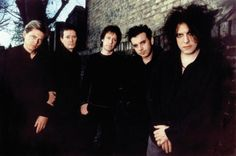 13.  The Cure