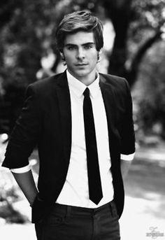 Zac Efron; still very sexy.