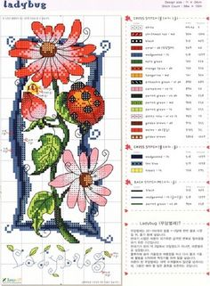 1 of 4 cute cross stitch designs Butterfly Cross Stitch, Just Cross Stitch, Cross Stitch Bookmarks, Cross Stitch Needles, Cross Stitch Animals, Cross Stitch Flowers, Cross Stitch Charts, Cross Stitch Designs, Cross Stitch Patterns