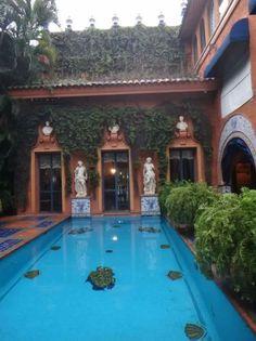 Casa Lopez, Tapis, Jacquard, personnalisation des couleurs