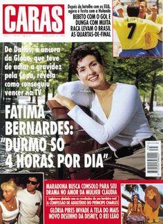 Edição 35 - Julho de 1994