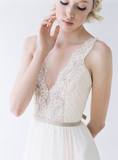 Truvelle | Image 3 | Truvelle | Pearl & Dot Designers | Calgary Bridal…