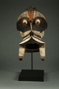 Special Igbo Izzi Elephant Mask