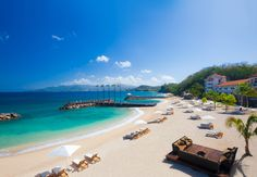 Sandals LaSource Resort & Spa St. George's, Grenada