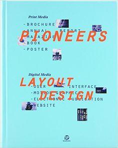 Pioneers - Layout Design - 40€