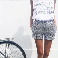 @leiasfez wearing Ma