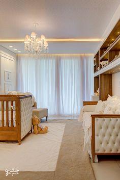 home decor idea Baby Bedroom, Baby Boy Rooms, Baby Room Decor, Kids Bedroom, Bedroom Design Inspiration, Modern Bedroom Design, Fairytale Bedroom, Luxury Nursery, Baby Room Design