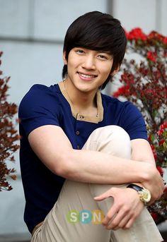 Ji Chang-wook (지창욱)