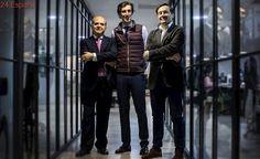 Fellow Funders impulsa la inversión en las dos primeras «startups» que participan en su proyecto