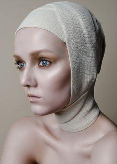 nun by virginia-ateh on deviantART
