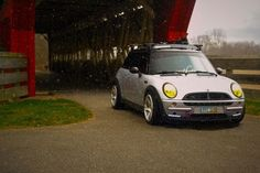 Cool Mini Cooper 2017 Modded 2004 R50 Check More At