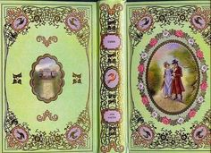 "Barbie,12/"" dolls Jane Austen/'s /""Emma/"" faux mini book for FR"