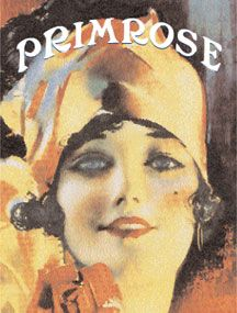 Primrose.  A George Gershwin musical first produced in London.