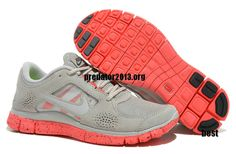 newest collection 3f59d ed9f6 Hot Sale Hot Punch Nike Free Runs 3 Suede Wolf Grey Neon Pink new Nike  Sport Shoes,elite Nike Sport Shoes ,Nike Sport Shoes for sale,Nike Sport  Shoes on ...