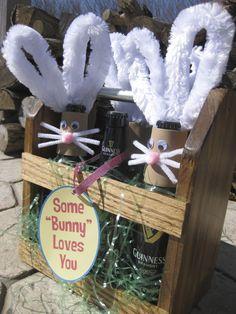 An Easter Beer Hunt Easter Egg Hunt For Adults Paint