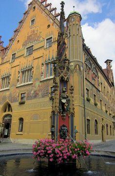 Germania Pe Pinterest