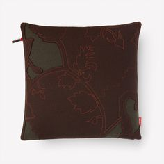 Layers Garden Double Pillow by Hella Jongerius