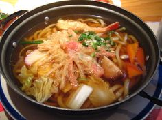 UDON!!!!!!!