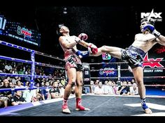 Max Muay Thai Deadliest KNOCK OUT Compilation 2015 18+ - YouTube