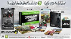 Landwirtschafts-Simulator 17 - Collector's Edition [PC]: Amazon.de: Games