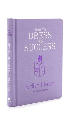 Books with Style How to Dress for Success