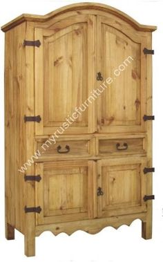 1000 Images About Mexican Rustic Furniture On Pinterest Solid Pine Rustic Furniture And