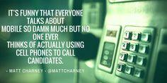 #HR #Recruitment #Blogging #quotes #Recruiter #Sourcing #Socialrecruiting