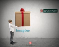 Imagine the perfect gift!