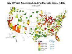 Markets Inch Forward via NAHB #IrvineHome #RealEstate  ¯\(ツ)/¯  Irvine Home Daily https://paper.li/ChristinaOCRE/1397935296
