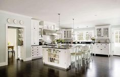 kitchen ideas  www.facebook.com/juNxtaposition