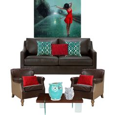 Shannon's digs Love Seat, Couch, Shoe Bag, Polyvore, Stuff To Buy, Furniture, Collection, Design, Home Decor