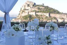 White Wedding . Ischia island Eventi di classe