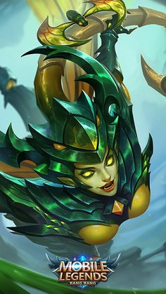 Karrie_Bladed Mantis