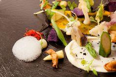 Verdures de temporada - plat del 2009 #costabrava #incostabrava #aRoses #food