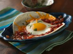 Old El Paso® Favorite Recipe! Ready in minutes, you can serve Spanish-style eggs any time of day.