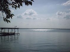 Cedar Creek Lake Texas