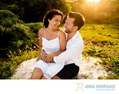 Jorge Rodriguez Photography - Destination Wedding Photography & Portrait based in Playa del Carmen, covering Tulum, Cozumel, Isla Mujeres, Cancun & Riviera Maya Mexico  - Riviera Maya Mexico Engagement Photographer: Hi Jorge!. .Thank you so much for your great work! Sonia and I are very happy with the pictures. We were both very quick with posting the new photos to our Facebook profiles. I will make sure we will recommend you to our friends and family if they are in need of a photographer…