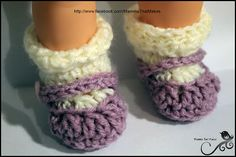 Mamma That Makes: Mini Mary Janes AHHHHHH These are too cute!!