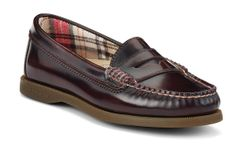 Sperry Penny Loafers @Jackie McGee