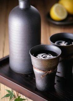 Sake 日本酒