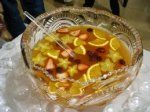 VONKELVRUGTEPONS Ponche Navideno, Christmas Punch, Punch Recipes, Afrikaans, Punch Bowls, Blog, Christmas Recipes, Sweet Treats, Mexican Recipes