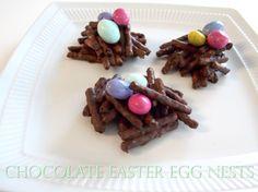 News Around Chesrown: Easter Dessert Recipes