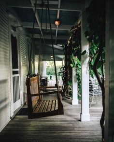 Can find country music swinging in the porch think