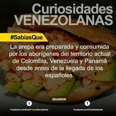 Curiosidades Venezolanas