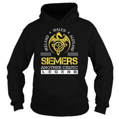SIEMERS Legend - SIEMERS Last Name, Surname T-Shirt #name #tshirts #SIEMERS #gift #ideas #Popular #Everything #Videos #Shop #Animals #pets #Architecture #Art #Cars #motorcycles #Celebrities #DIY #crafts #Design #Education #Entertainment #Food #drink #Gardening #Geek #Hair #beauty #Health #fitness #History #Holidays #events #Home decor #Humor #Illustrations #posters #Kids #parenting #Men #Outdoors #Photography #Products #Quotes #Science #nature #Sports #Tattoos #Technology #Travel #Weddings…