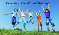 KidsActive-Jumping - EatHealthyLiveFit_com